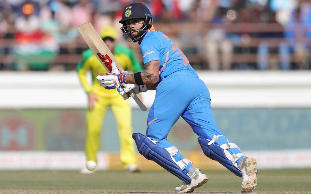 भारतीय टीम ने की गलती लेकिन मैच रेफरी और अंपायर ने नहीं दी कोई सजा, यहाँ देखें वीडियो 1