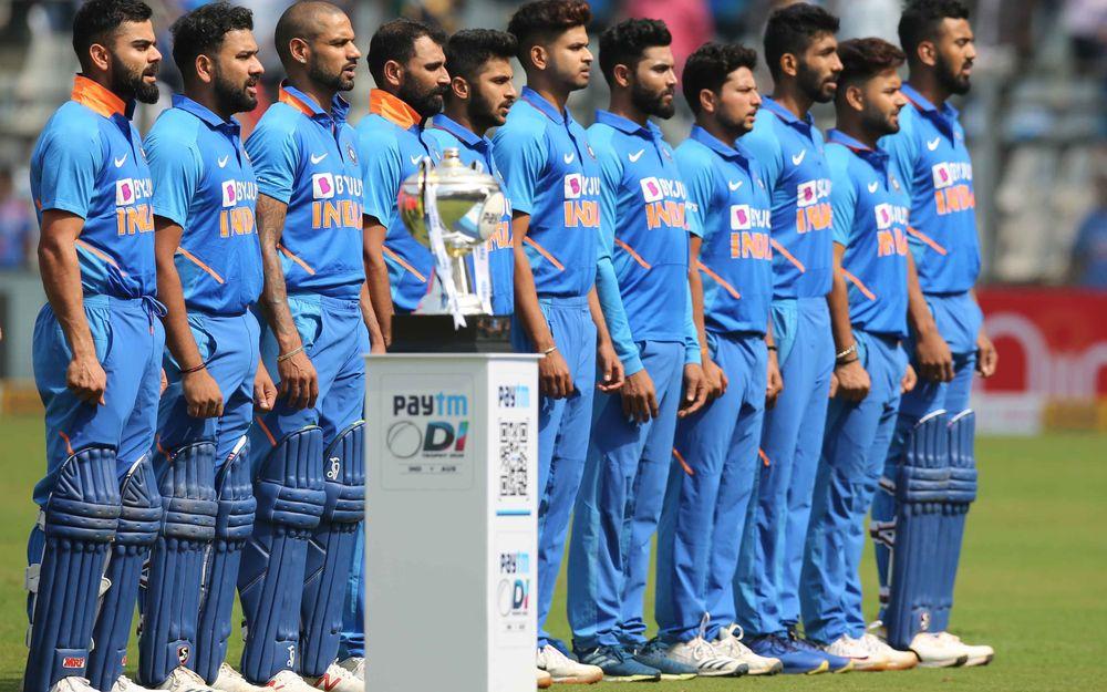 ऑस्ट्रेलिया के खिलाफ 10 विकेट से हार के बाद भारतीय टीम ने तोड़ा 15 वर्ष पुराना शर्मनाक रिकॉर्ड 1
