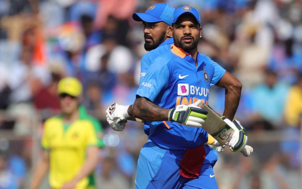 ऑस्ट्रेलिया के खिलाफ दुसरे वनडे में पांचवे स्थान तक कुछ ऐसा होगा टीम इंडिया का बल्लेबाजी क्रम 2