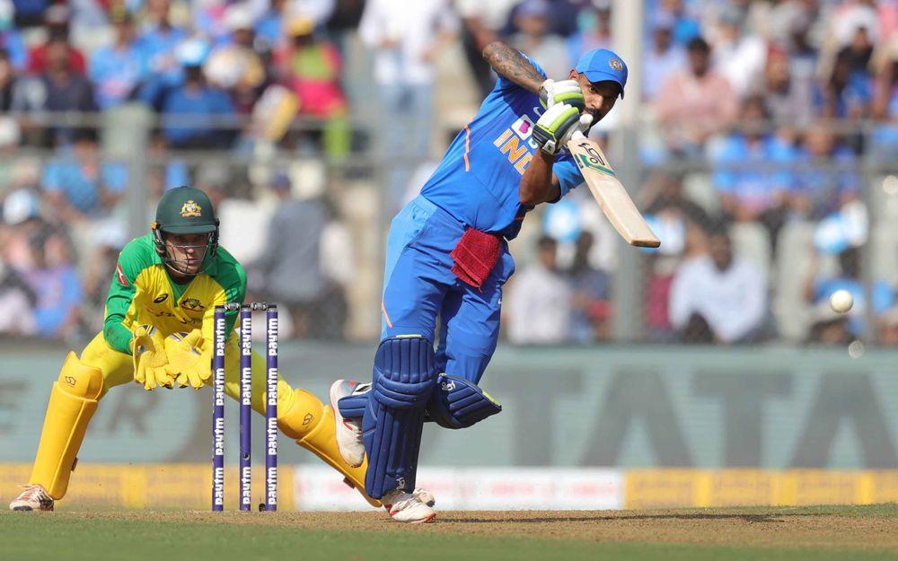 IND vs AUS, दूसरा वनडे: कब और कहां होगा मुकाबला, बारिश तो नहीं करेगी खेल खराब? 8