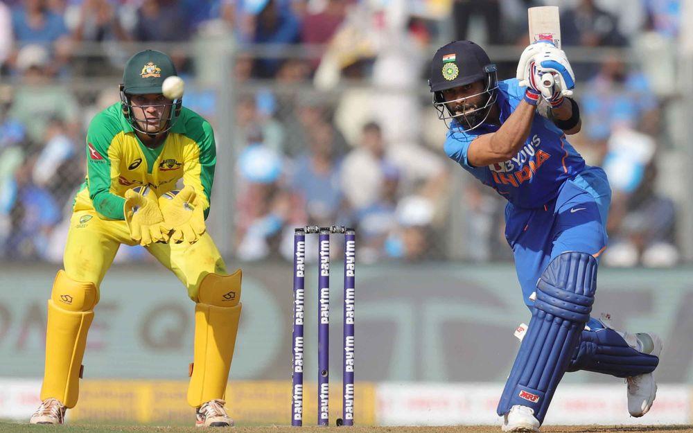 विराट कोहली के बल्लेबाजी क्रम को लेकर बहस ही नहीं होनी चाहिए: मैथ्यू हेडन 12