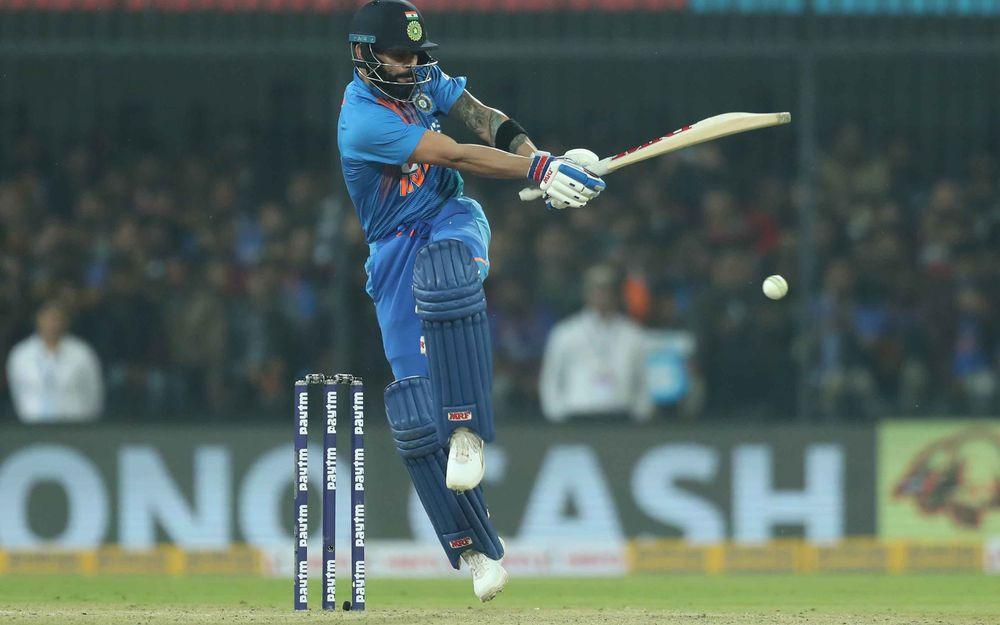IND vs SL: विराट कोहली ने इंदौर टी20 जीत के बाद इस खिलाड़ी को दिया जीत का पूरा श्रेय 2