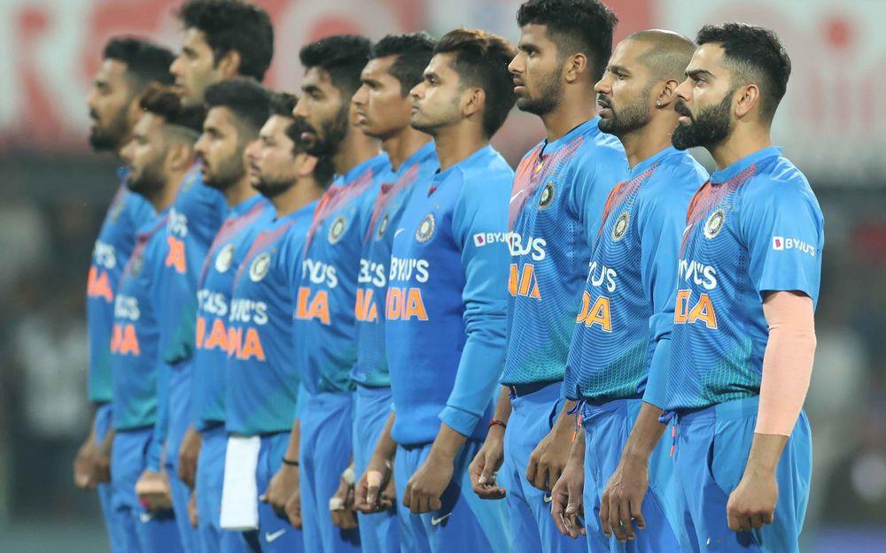 न्यूजीलैंड दौरे के लिए भारत की टी20 टीम घोषित, दिग्गज खिलाड़ी की हुई वापसी 2