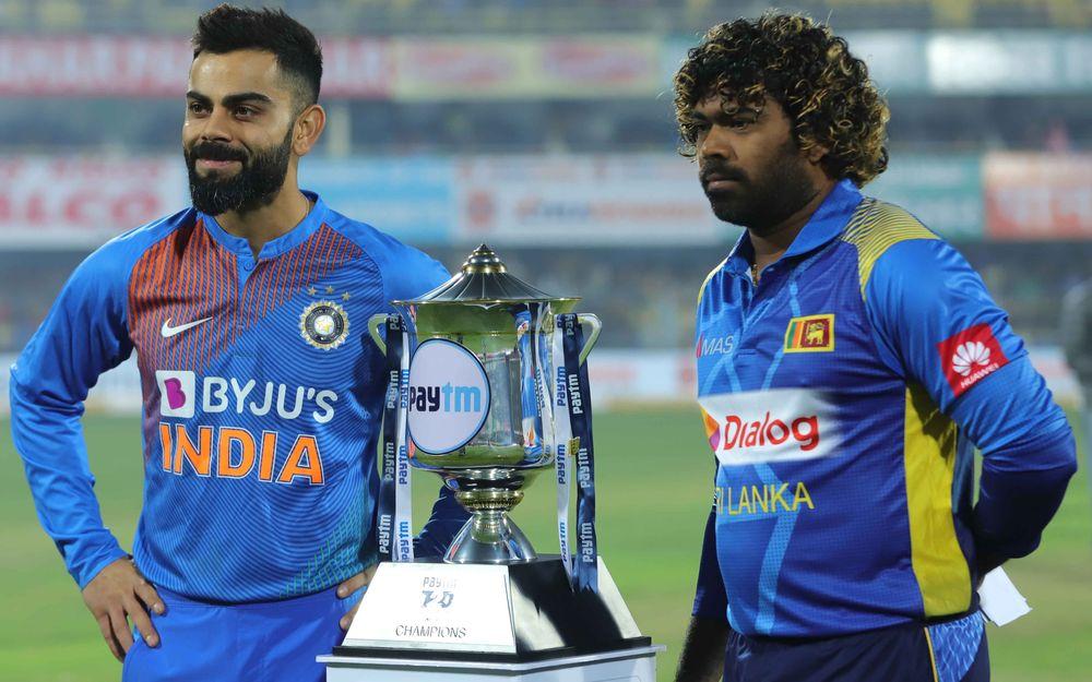 INDvSL: श्रीलंका के खिलाफ ड्रा हुई या हारे सीरीज तो भारतीय टीम को होगा ये बड़ा नुकसान 10