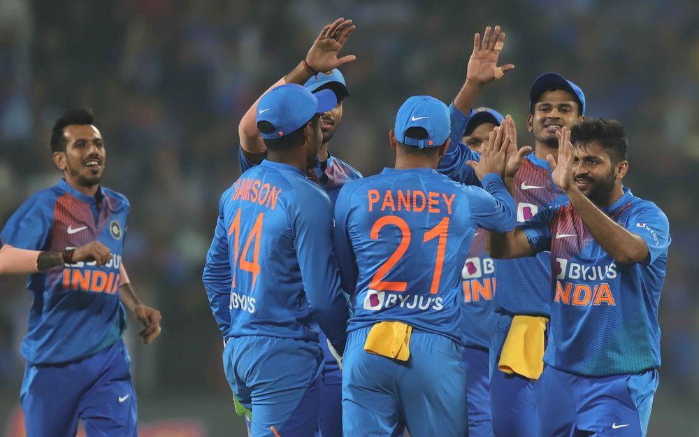 IND vs SL, तीसरा टी-20: शार्दुल ठाकुर ने मैन ऑफ द मैच मिलने के बारे अपनी बल्लेबाजी पर दिया बयान 5
