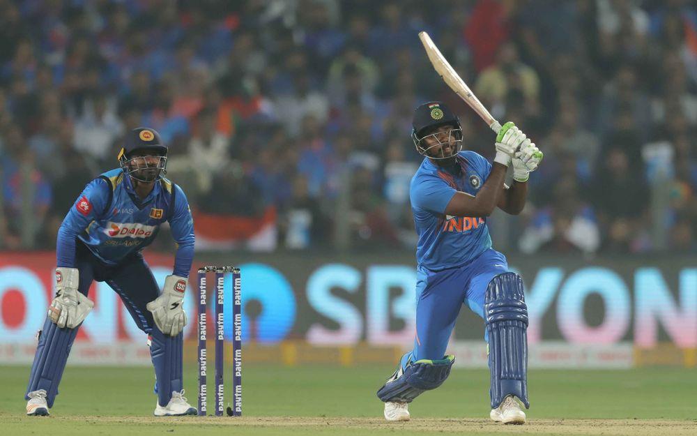 IND vs SL: STATS: तीसरा टी-20: मैच में बने 10 बड़े रिकॉर्ड, ऐसा करने वाले दुनिया के पहले खिलाड़ी बने कप्तान विराट कोहली 2