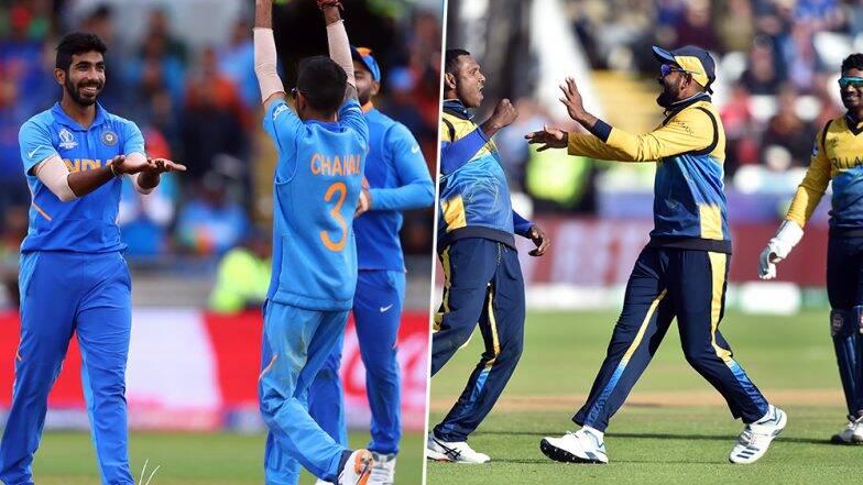 RANKING : आईसीसी की टी-20 रैंकिंग में भारत दूसरे स्थान पर पहुंचा, श्रीलंका 10वें स्थान पर फिसला 4