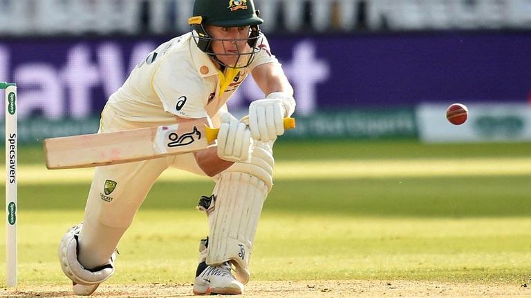 ऑस्ट्रेलिया के स्टार बल्लेबाज कहा भारत के खिलाफ सीरीज का कर रहा हूँ इंतजार 13