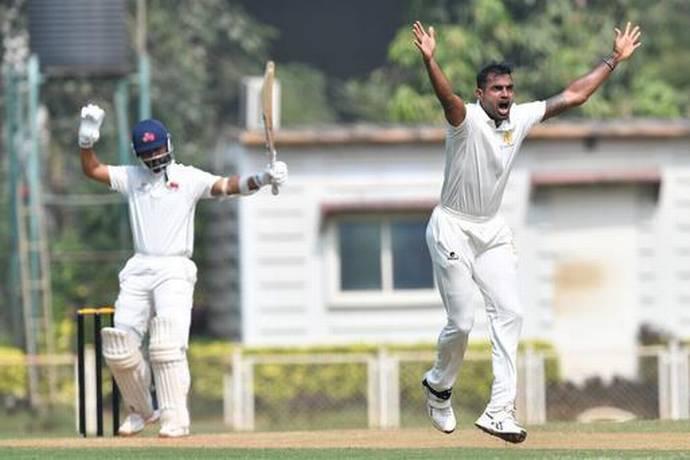 रणजी ट्रॉफी 2019-20: मुंबई की लगातार 2 हार के बाद कप्तान सूर्यकुमार यादव ने मीडिया के सामने कही ये बात 4