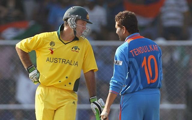 5 पूर्व दिग्गज खिलाड़ी जो अब आईपीएल टीमों में निभा रहे हैं बड़ी अहम भूमिका 11