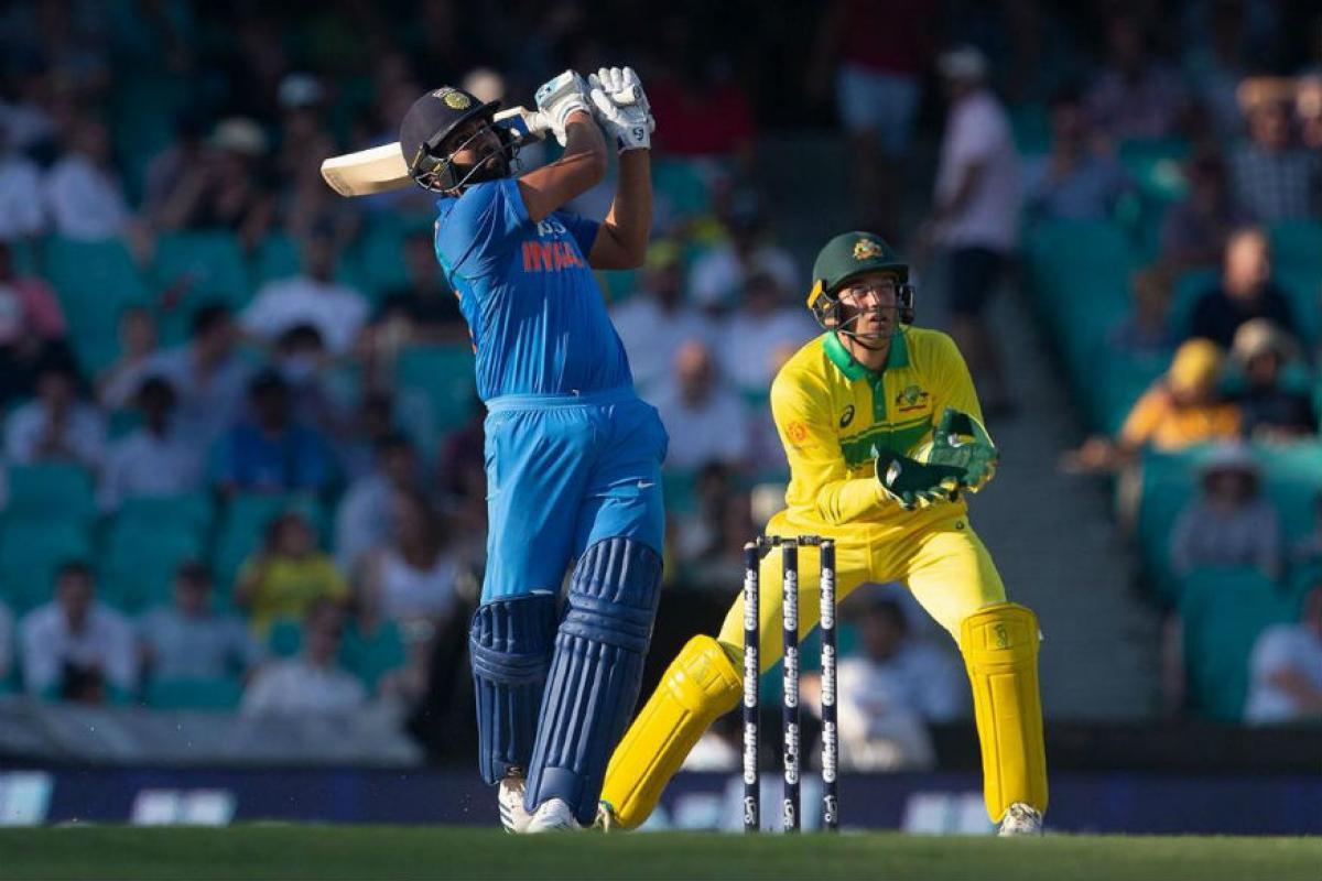 IND v NZ : 5 भारतीय खिलाड़ी जो, T20I श्रृंखला में जीत सकते है 'मैन ऑफ़ द सीरीज' का खिताब 1