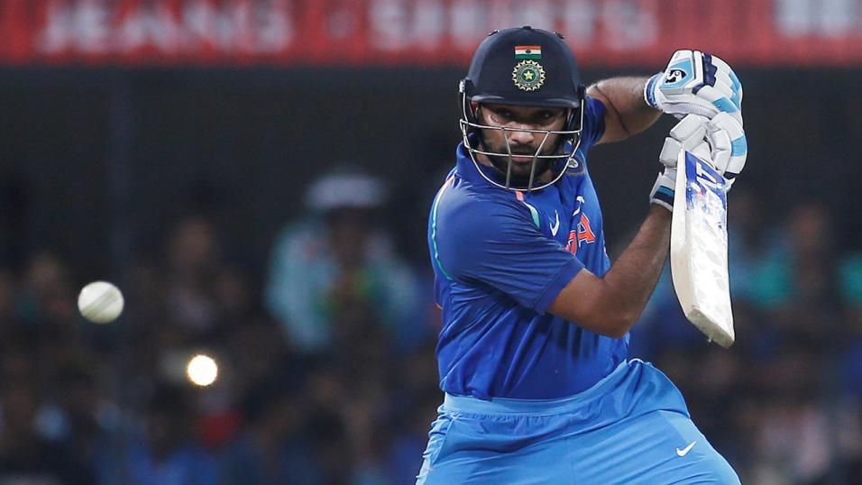 विराट कोहली ने बताया, आखिर क्यों ऑस्ट्रेलिया दौरे पर नहीं चुने गए रोहित शर्मा 1