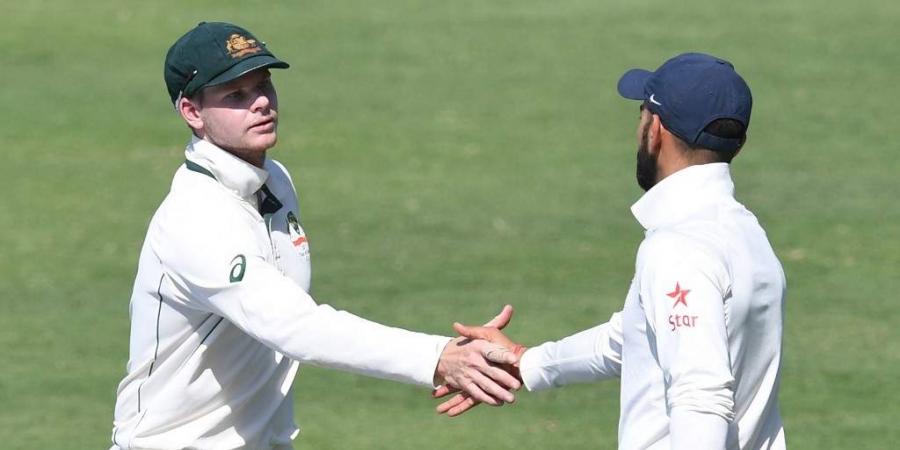 आईसीसी की ताजा जारी नई टेस्ट रैंकिंग में वेस्टइंडीज के कप्तान जैसन होल्डर को बड़ा फायदा, जडेजा को हुआ नुकसान 4