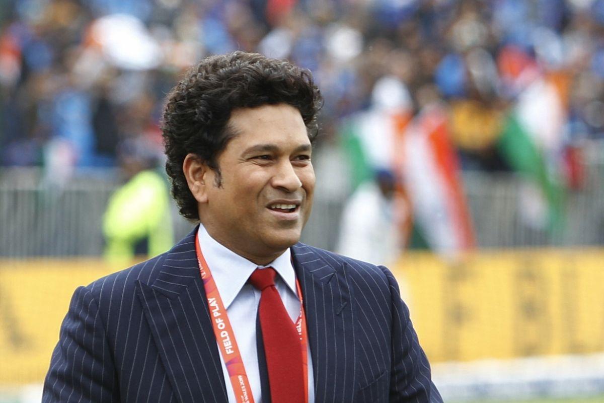अंडर-19 विश्व कप के फाइनल मुकाबले में हुए विवाद पर सचिन तेंदुलकर ने तोड़ी चुप्पी, कही ये बात 3