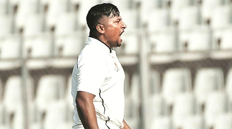 पिछली दो पारियों में नाबाद 527 रन बनाने वाले सरफराज खान ने आमिर खान के इस गाने को बताया प्रेरणा का सोत्र 1