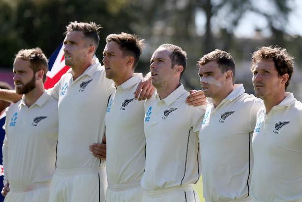 भारत के खिलाफ टेस्ट सीरीज से पहले कीवी गेंदबाज ने रेड बॉल क्रिकेट से लिया संन्यास