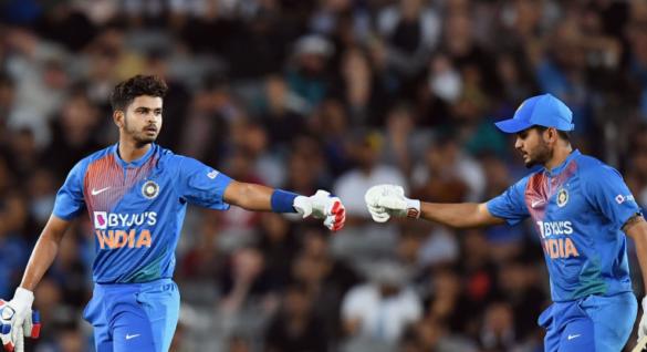 NZ vs IND: 3 सवाल जो पहले मैच में जीत के बाद भी भारतीय टीम के सामने खड़े हुए 21