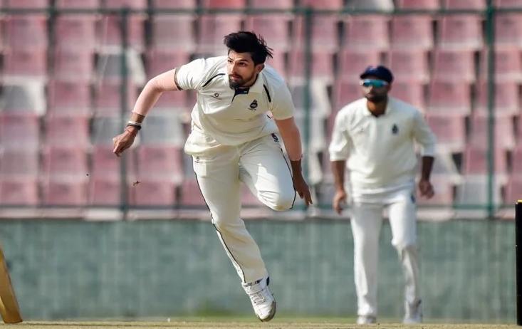 शिखर धवन के बाद भारत को लगा एक और झटका, इशांत शर्मा न्यूज़ीलैंड दौरे से हुए बाहर 1