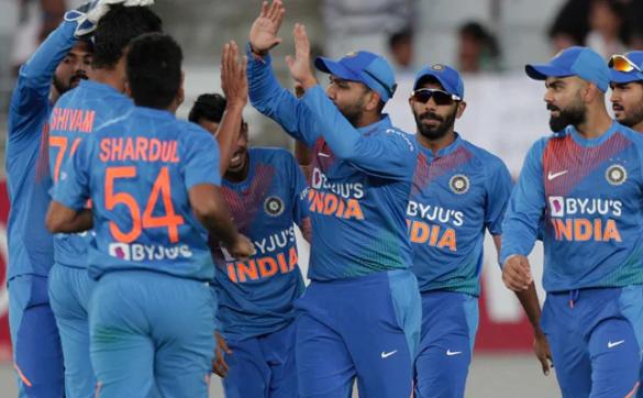 NZ vs IND, दूसरा टी-20: पहले मैच में जीत के बाद भी 2 बदलाव के साथ उतर सकती है भारतीय टीम 10