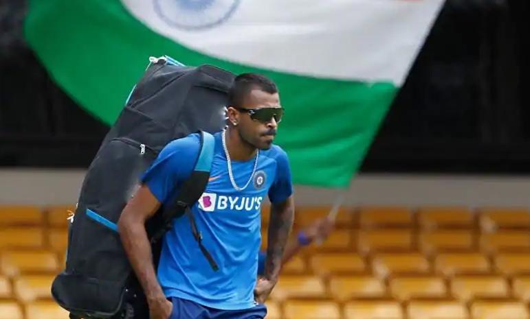 बीसीसीआई सूत्र ने बताया क्यों नहीं मिला हार्दिक पंड्या को न्यूज़ीलैंड दौरे पर टी-20 टीम में जगह 3