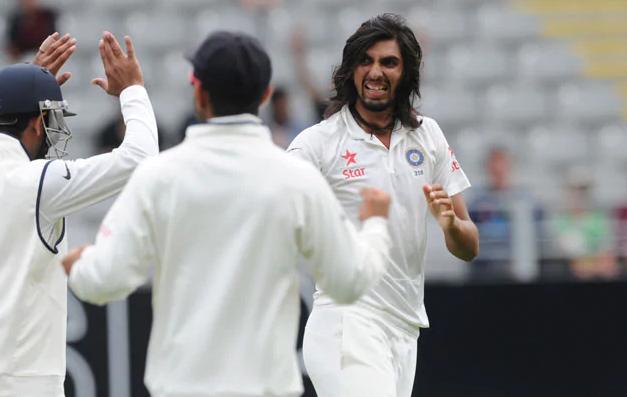 शिखर धवन के बाद भारत को लगा एक और झटका, इशांत शर्मा न्यूज़ीलैंड दौरे से हुए बाहर 2