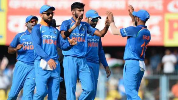 न्यूजीलैंड दौरे के बीच इंडिया ए को लगा बड़ा झटका, चोट के चलते पूरे दौरे से बाहर हुए स्टार तेज गेंदबाज 8