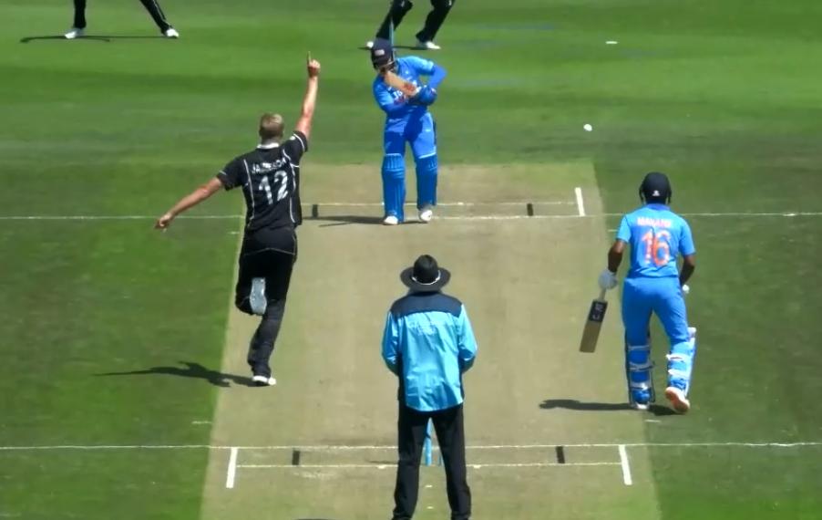 NZ A vs IND A: इंडिया ए को 29 रनों से मिली हार, भारतीय टीम से बाहर चल रहा ऑलराउंडर चमका 7