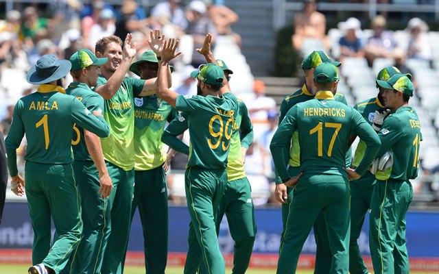 साउथ अफ्रीका खिलाड़ियों के कोरोना वायरस टेस्ट पर आया ये हेल्थ अपडेट 2