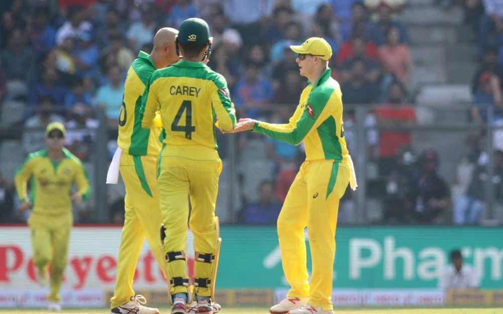 IND vs AUS, पहला वनडे: आरोन फिंच ने टीम इंडिया पर 10 विकेट से जीत के बाद भारत के लिए कही दिल जीतने वाली बात 2