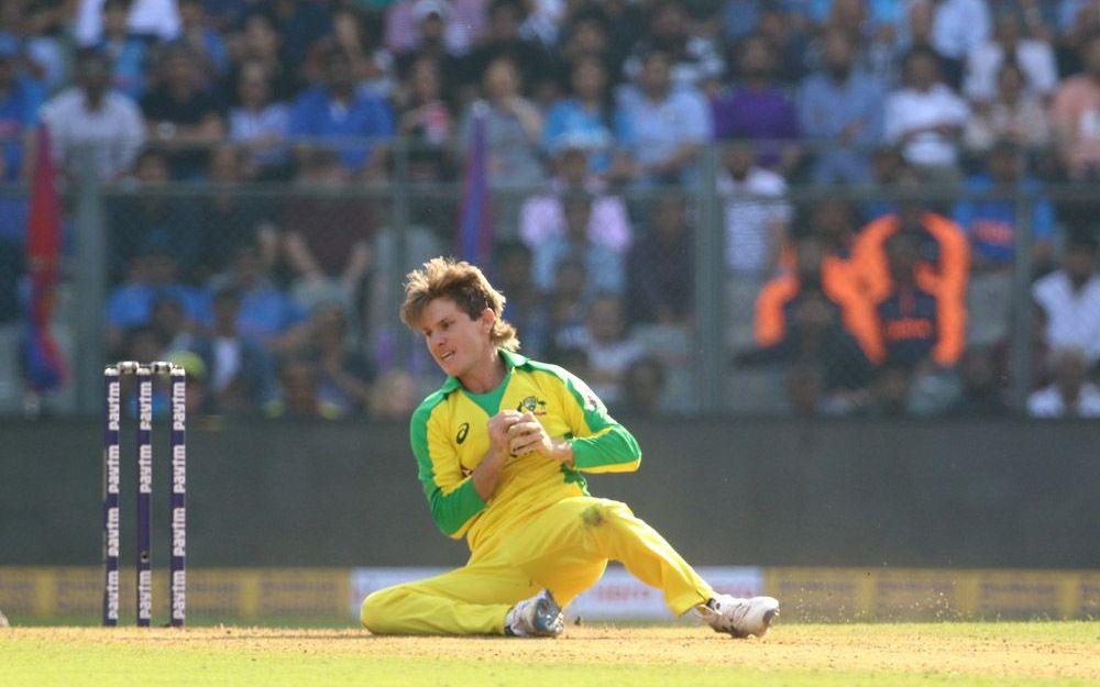 एडम जम्पा ने बताया क्यों विराट कोहली हर बार आसानी से हो जाते हैं उनके खिलाफ आउट 3