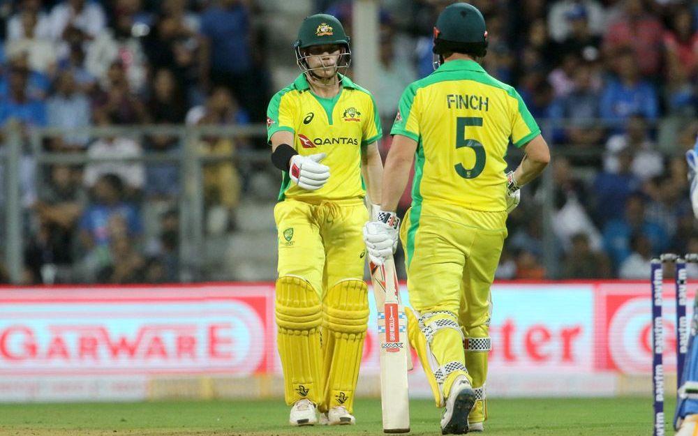 IND vs AUS, पहला वनडे: पहले मैच में बने 10 रिकॉर्ड, डेविड वॉर्नर ने रचा इतिहास, 15 साल बाद फिर जुड़ा ये शर्मनाक रिकॉर्ड 5