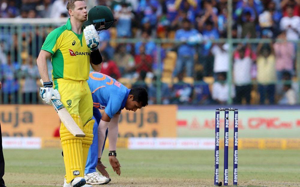 IND v AUS : पहली पारी के बाद स्टीवन स्मिथ की हुई तारीफ, इस भारतीय खिलाड़ी का उड़ा मजाक 15