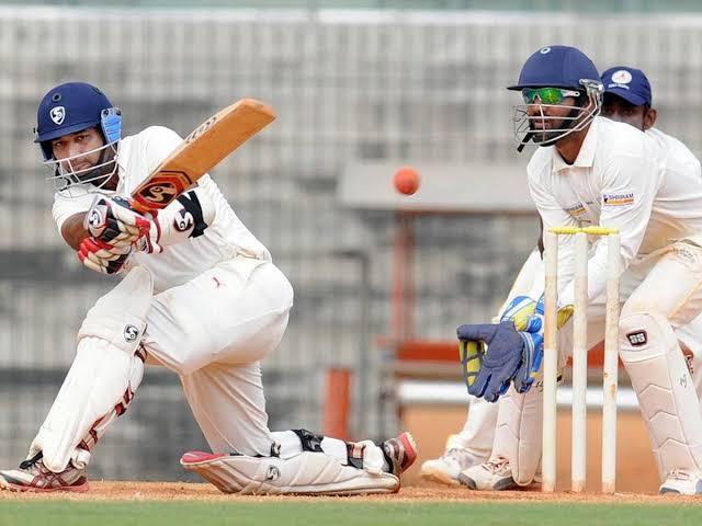 घरेलू क्रिकेट में रनों का अंबार लगाने वाले इस दिग्गज ने क्रिकेट से लिया संन्यास, कहा 'देश के नहीं खेल पाने का रहेगा मलाल'