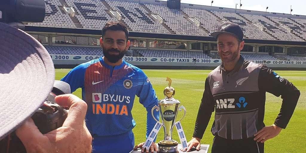 IND v NZ : तीसरे टी-20 मैच में बन सकते हैं 8 रिकॉर्ड, इतिहास में पहली बार ऐसा कर सकती है भारतीय टीम 5
