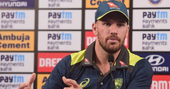आरोन फिंच से पूछा गया कौन हैं आपका पसंदीदा भारतीय गेंदबाज? भुवी-बुमराह छोड़ लिया इस खिलाड़ी का नाम 10