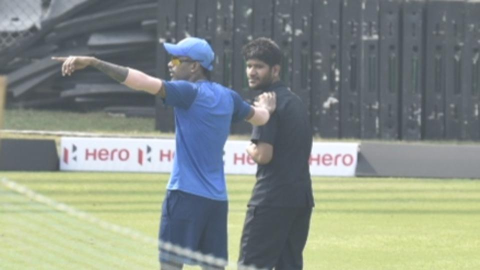 हार्दिक पांड्या वनडे सीरीज से हुए बाहर तो शिवम दुबे नहीं बल्कि ये ऑलराउंडर होगा टीम में शामिल 6