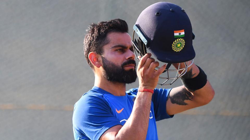 विराट कोहली के बल्लेबाजी क्रम को लेकर बहस ही नहीं होनी चाहिए: मैथ्यू हेडन 4