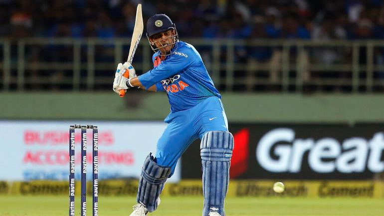 बीसीसीआई के 2020 सेन्ट्रल कॉन्ट्रैक्ट लिस्ट से महेंद्र सिंह धोनी हुए बाहर तो राहुल और साहा का हुआ प्रमोशन 2