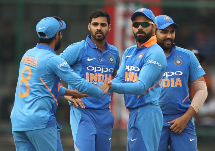बीसीसीआई के 2020 सेन्ट्रल कॉन्ट्रैक्ट लिस्ट से महेंद्र सिंह धोनी हुए बाहर तो राहुल और साहा का हुआ प्रमोशन 4