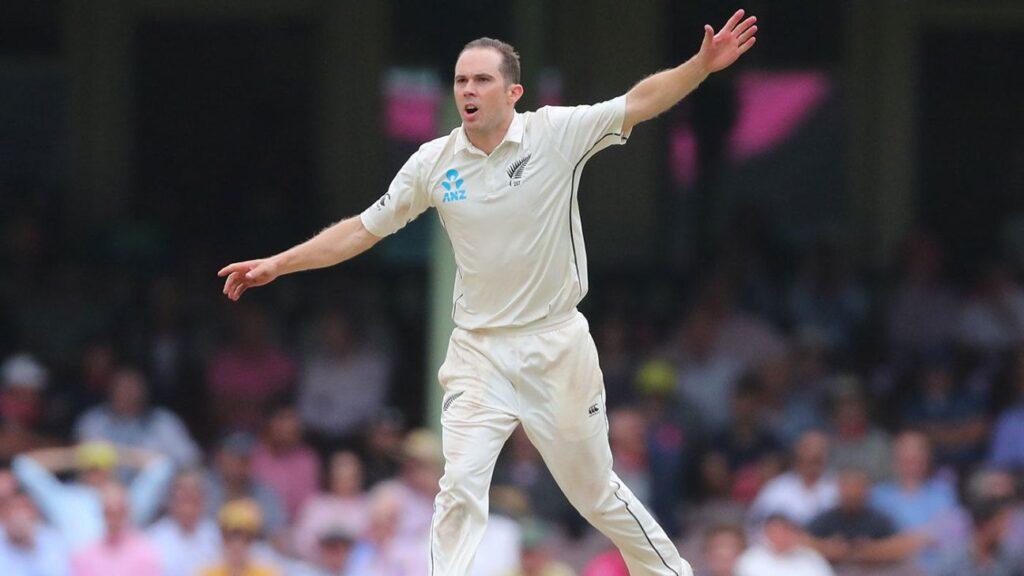 भारत के खिलाफ टेस्ट सीरीज से पहले कीवी गेंदबाज ने रेड बॉल क्रिकेट से लिया संन्यास 1