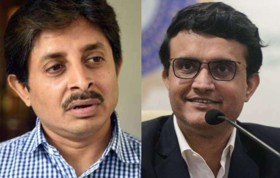 सौरव गांगुली के सबसे करीबी इन दो लोगों का बंगाल क्रिकेट संघ के दो सबसे बड़े पद पर चुना जाना तय 3