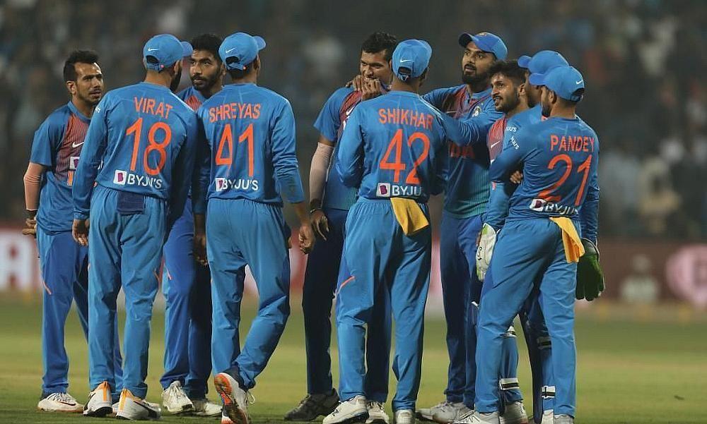 IND vs NZ, पहला टी-20: इस प्लेइंग इलेवन के साथ उतर सकती है भारतीय टीम, कड़े फैसले ले सकते हैं कप्तान कोहली 1