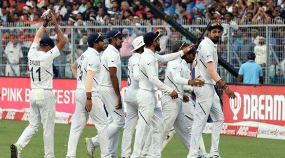 आईसीसी ने की टेस्ट गेंदबाजी रैंकिंग जारी, इस भारतीय गेंदबाज को हुआ बड़ा फायदा 29