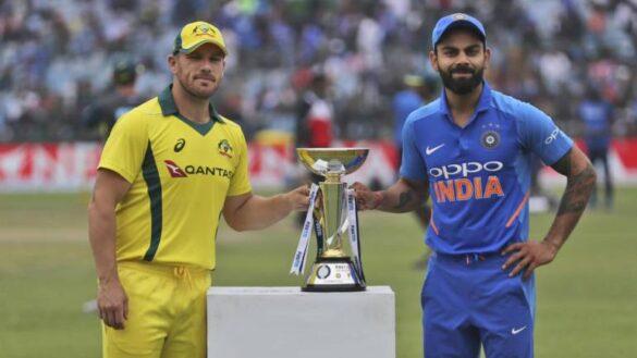 क्रिकेट ऑस्ट्रेलिया ने टी-20, टेस्ट और वनडे के लिए शेड्यूल किया घोषित, देखें कब और कहाँ होगा कौन सा मैच 1