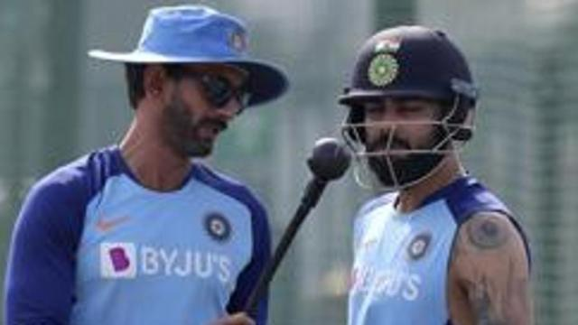 क्या भारतीय टीम में है मतभेद, बल्लेबाजी कोच और कप्तान विराट के बीच है अनबन, मिला संकेत 1