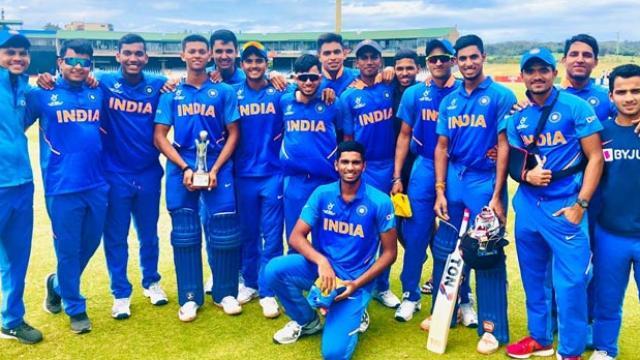 बीसीसीआई जारी किया 2020-21 का शेड्यूल, खेली जाएँगी सिर्फ ये 2 सीरीज 4
