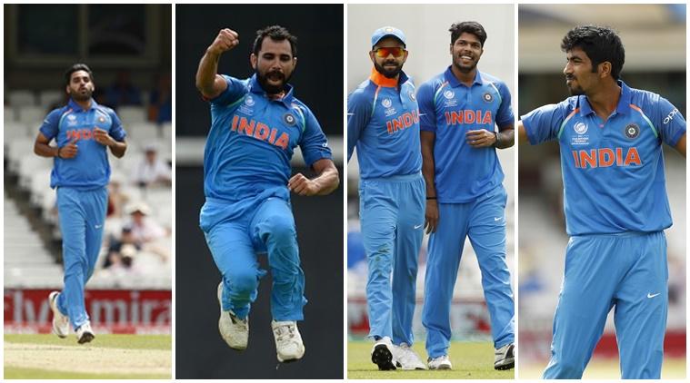 रवि शास्त्री ने बताया क्या है वो बदलाव जिसके बाद भारतीय टीम की गेंदबाजी हुई विश्व में सबसे मजबूत 3