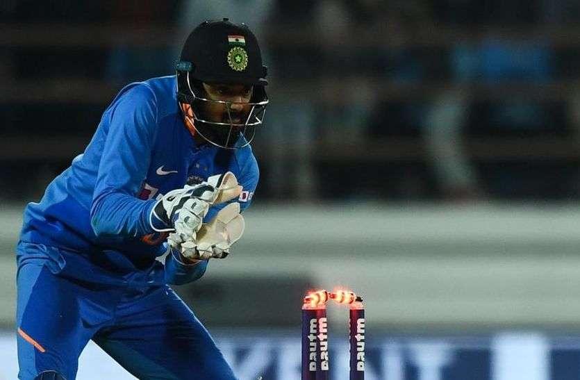 मैन ऑफ द सीरीज केएल राहुल ने कहा, टी20 विश्व कप के बारे में बिल्कुल नहीं सोच रहे 2