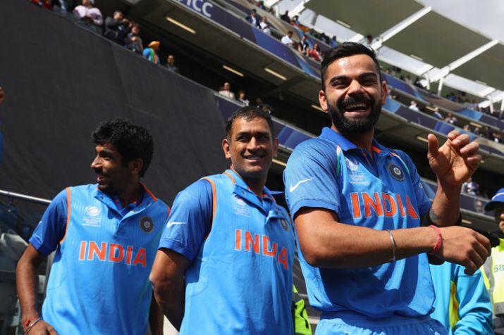 विराट कोहली ने बताया, उस व्यक्ति का नाम जिसकी वजह से बने टीम इंडिया के कप्तान 2