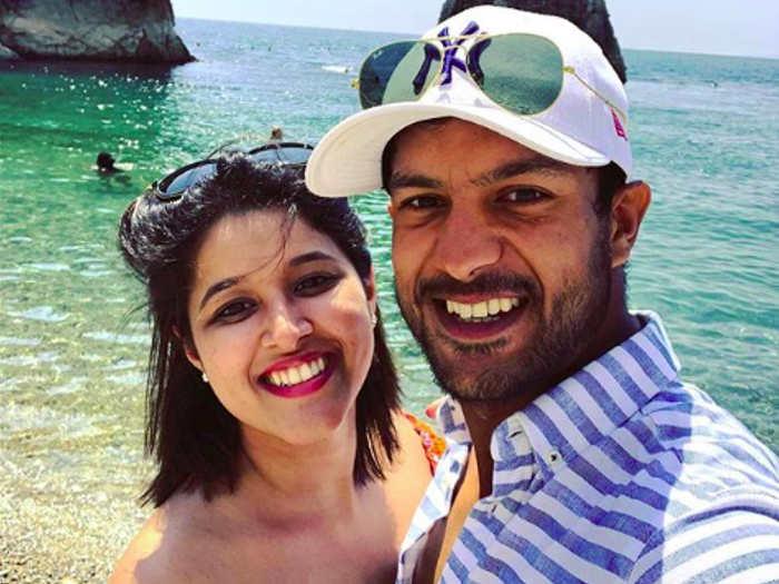 इन 5 भारतीय खिलाड़ियों को शादी के बाद मिला टीम इंडिया में डेब्यू का मौका 9
